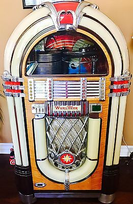 wurlitzer jukebox kamisco. Black Bedroom Furniture Sets. Home Design Ideas