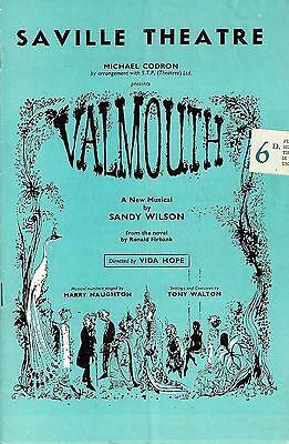 Sandy Wilson's