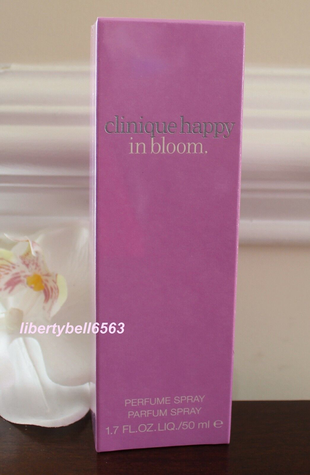 Clinique Happy in Bloom Spray, 1.7 oz