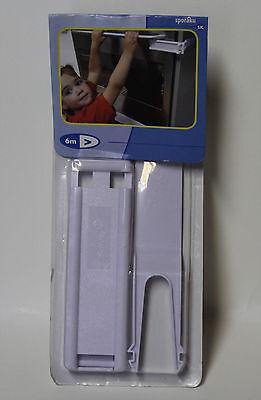 Kindersicherung Herdtürverschluss von Safety 1st NEU & OVP