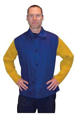 Tillman 9230 9oz Fr Split Leather Welding Jacket