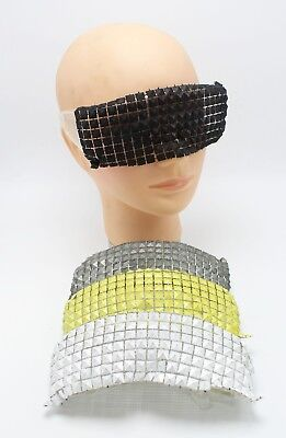 New Lady Gaga Style Party Glasses in Assorted Colors (Gaga Style)