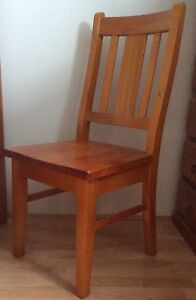 Quality dinning chairs Waterloo Inner Sydney Preview