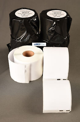 30323 Mailing Thermal Labels Compatible W Dymo Labelwriter 4xl Multipurpose