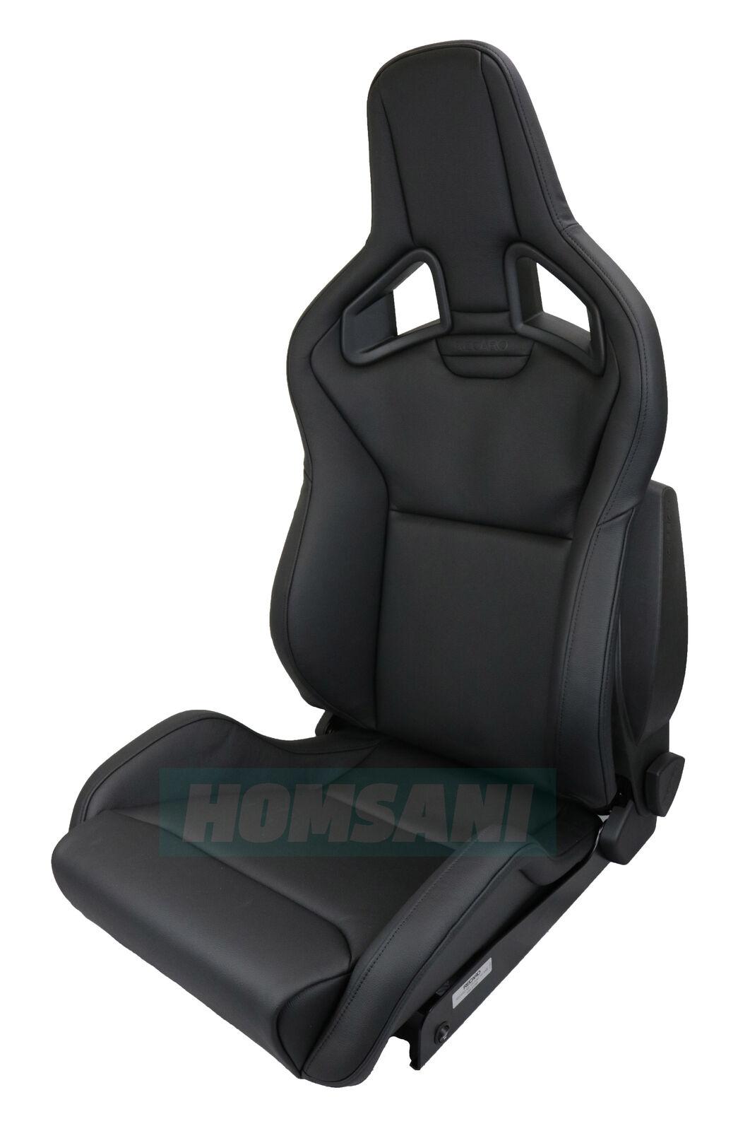 Recaro Sportster Cs Sportsitz Leder Abe Airbag Sitzheizung 411101785 Fahrersitz Ebay