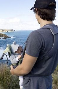 Kathmandu Baby Carrier Pack South Yarra Stonnington Area Preview