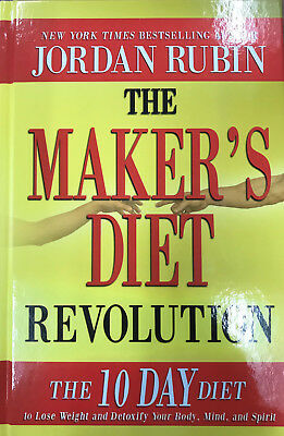 Diet Revolution - Makers Diet Revolution book Youngevity Dr. Joel Wallach Jordan Ruban