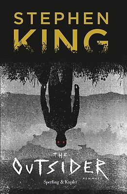 The outsider Stephen King Sperling & Kupfer