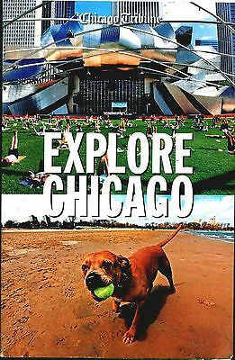 Chicago Tribune Explore Chicago