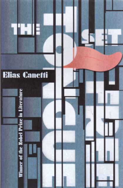 The Tongue Set Free by Elias Canetti (Paperback, 2011)  New Book