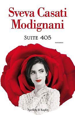 Suite 405 -Sveva Casati