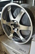 enkei 20x9.5 wheels 6x139.7 Somerton Park Holdfast Bay Preview