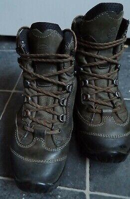 Hanwag Banks II Lady GTX Women Gore-Tex Outdoor Hiking Wandern Schuhe 33152-56