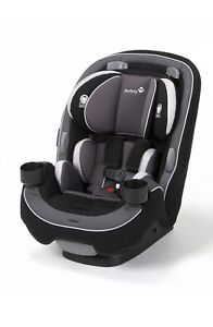 Safety first  grow and go 3-1 car seat