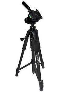 75-Professional-Heavy-Duty-Tripod-with-Case-for-Panasonic-Lumix-DMC-FZ150K