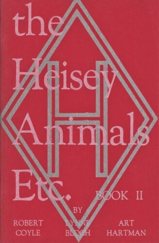 Collectible Heisey Glass Animals / Illustrated Book + Values
