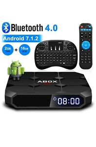 Andriod TV Box  Plus IPTV