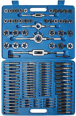 82251L SW Stahl Gewindeschneidwerkzeugsatz 110 tlg