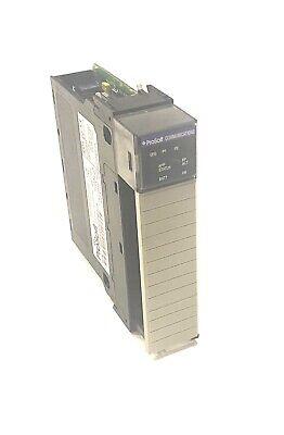 Allen Bradley Prosoft Mvi56-s3964r Fw Rev. 1.03 Communication Module Mvi56s3964r