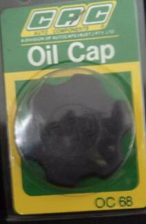 TOYOTA COMMERCIAL  HILUX  DYNA  DAIHATSU  2CYL, DELT oil cap
