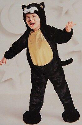 Target Black Cat Infant Unisex Costume 18-24 Months - Target Cat Costume