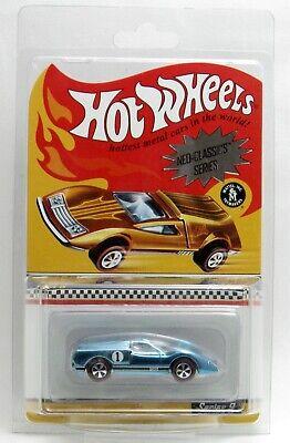 Hot Wheels Collectors ~ Neo Classics Series 9 ~ #3/6 Ford J-Car