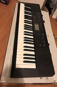 Clavier électronique (piano/keyboard)