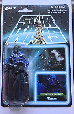 Hasbro Star Wars Vintage Collection Lost Wave Darth Vader Ep606 Action Figure