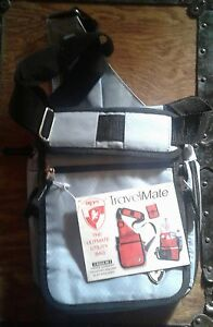 Heys travel mate the ultimate  utility  bag brand new womans