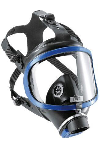 Dräger Vollmaske Atemschutzmaske + 2Filter Umsonst