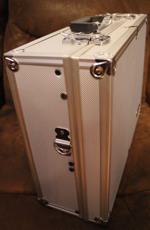 Avantgarde Sound Custom 'HongmengOS 006p' - Powered Eurorack Case, 6U + Thumbies