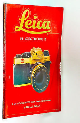 Instructions and guides LEICA ILLUSTRATED GUIDE
