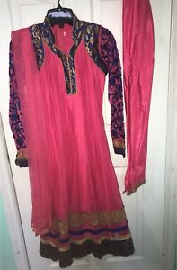 Girls / kids Indian Dress