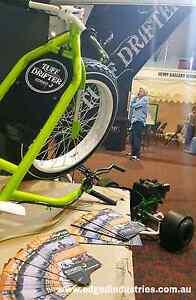 ✔✔ Edged Industries ✔✔ Tuff Drifter - Motorised Drift Trike Sydney City Inner Sydney Preview