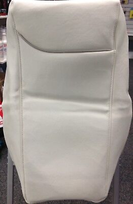 2007 Stingray 220 Deck Boat Seat Skin Cover Part #56985