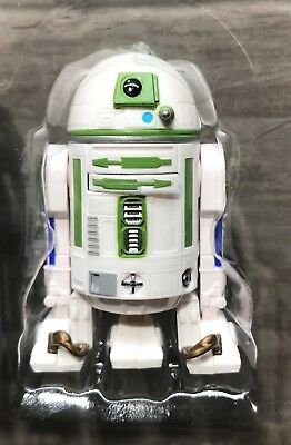 """STAR WARS BLACK SERIES R2-A5 ASTROMECH DROID 3.75"""" SCALE LOOSE EE EXCLUSIVE"""