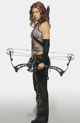 Jessica Biel Unsigned 8X12 Photo  8