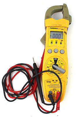 Fieldpiece Multimeter Sc66 Tester Digital