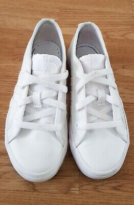 adidas Originals Nizza Lo Kids Boys/Girls Uk Size 13