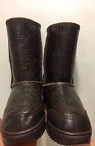 UGG Winter Boots( Brand New)