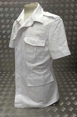 Original Britisch Königlich Marineblau Weiß Offiziere No1 / Bw & Klasse - Britische Marine Kostüm