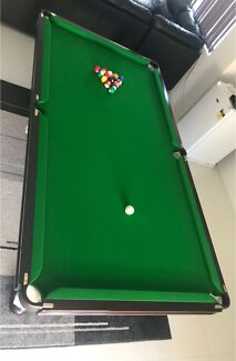 Wanted Pool Table Miscellaneous Goods Gumtree Australia - I want to sell my pool table