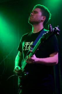 Jazz + Prog Metal Guitar Lessons