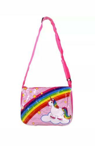 Kinder Handtasche NEU Einhorn - Einhorntasche , Handtasche für Kinder