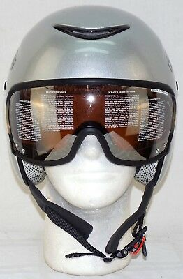 17de1b0bd02 Osbe Bellagio - New Ski Helmet Size M  633501