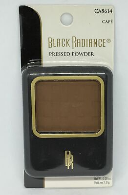 Black Radiance Pressed Powder (Cafe CA8614)