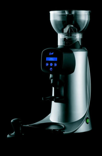 Cunill Luxomatic On-Demand Espresso Grinder - NEW