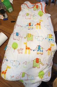 Gro Bag 6-18 months or 18lbs and up