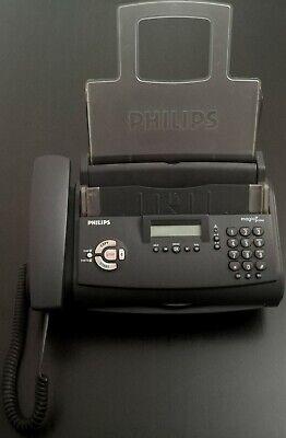 Philips Magic 3 Primo Fax-Telefono-Fotocopiatrice