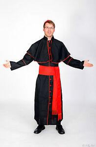 Herren-Kostüm Bischof TEBARTZ-VAN ELST Kardinal Priester Pastor Papst